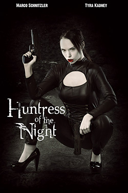 Huntress of the Night von Marco Schnitzler