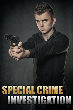Special Crime Investigation